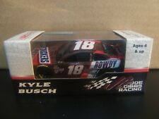 Kyle Busch 2017 Snickers ROWDY 1/64 NASCAR Monster Energy Cup