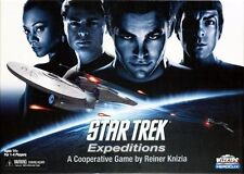 Star Trek Expeditions: base/core set wizkids heroclix New