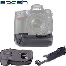 Nikon D600 D610 DSLR Cameras Battery Grip Work With EN-EL15 Battery MB-D14