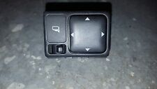 K12 NISSAN MICRA Electric Mirror Switch/Contrôle