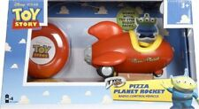 TYCO R/C Toy Story 3 Pizza Planet Rocket Radio Control Vehicle Gift Ages 3+