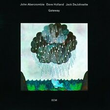 John Abercrombie, Dave Holland, Jack DeJohnette - Gateway ( CD - Album )