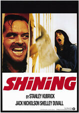 """THE SHINING - MOVIE POSTER / PRINT (REGULAR STYLE) (SIZE: 27"""" X 39"""")"""