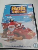 Very Good - Bob the Builder - Bob's White Christmas and Other Stories [DVD], DVD
