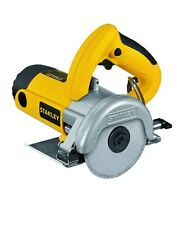 Stanley 125mm 1320W Tile Cutter with Wet Kit, STSP125, 220V Express Shipping