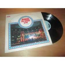 FANIA ALL STARS live at yankee stadium - FANIA French Lp 1975