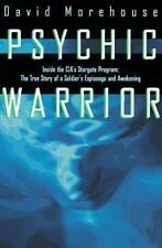 Psychic Warrior: Inside the Cia's Stargate Program : The True Story of a Soldier
