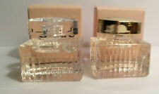 CHLOE  EAU DE PARFUM , ABSOLU DE PARFUM   2 MINI  0.17oz/5ml  EACH SPLASH