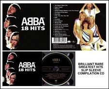 ABBA The Very Best Essential Greatest Hits Collection RARE 2006 70's 80's Pop CD