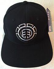 Element Crowns Mens Mahtmsta Snapback Hat