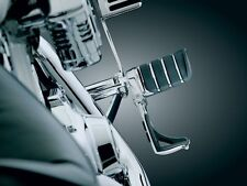 Kuryakyn Switchblade Foot Pegs Harley XL Forty-Eight, 1200C & Seventy-Two 10-15