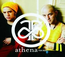 Athena For real (Eurovision 2004) [Maxi-CD]