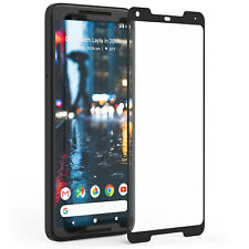 Genuine Tempered Glass Screen Protector Film Guard Protection Google Pixel 2 XL