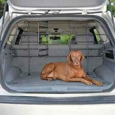 Vehicle Barrier Keep Dogs in Cargo Area Safety Secure Containment With Back Door