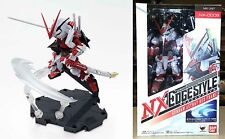 NXEDGE STYLE MS UNIT Gundam Astray Red Frame Figure Bandai Licensed New