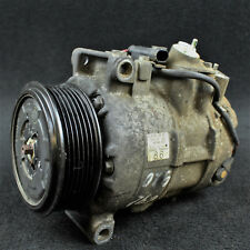 orig. MERCEDES C CLK CLS E 280 320 350 CDI Compresor de aire acondicionado