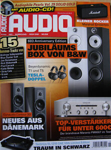 Audio 11/20 Octave V-70 Class A, Marantz PM6007 & CD6007, Linn Majik DSM
