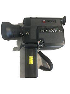 Canon Canosound 514 XL-S Camera (untested)