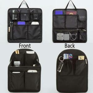 Backpack Liner Bag Women Travel Organizer Insert Multifunctional Travel Bag