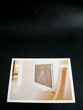 ALBERT GLEIZES carton Gal Fourtin Expo. Paris 1996 CUBISME DER STURM Avignon