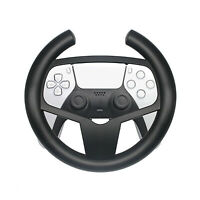 Steering Wheel Handle Round Racing Game for PS5 Game Controller Car Driving Game