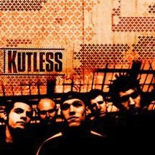 Kutless by Kutless s/t self-titled CD 2002 Tooth & Nail Aaron Sprinkle