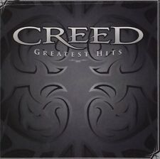 CREED GREATEST HITS CD ALBUM (2015)