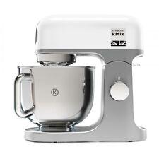 Kenwood Elektro KMX 750WH weiss Edelstahl Küchenmaschine 1000W Rührschüssel