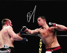Nate Diaz Signed 8x10 Photo BAS Beckett COA UFC Picture Autograph 202 196 118 1