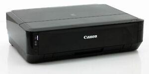 Canon Impresora Pixma IP 7250 de Inyección Tinta Con WLAN Solo 500 Páginas