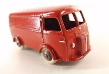 Dinky Toys F n° 25 B Peugeot D3A Mazda repeint