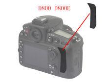 Thumb Grip Rubber Repair Part for Nikon Caméra D800 Nouveau Repair part-Vendeur Britannique