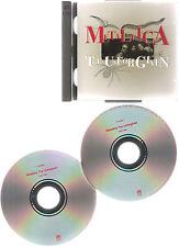 "METALLICA original CD ""The unforgiven"" (2Disc) 1993? on P."