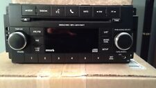 Jeep Compass Jeep Patriot Radio 130res Low Speed Integrated System CD/MP3 Player