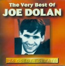 Joe Dolan - 24 Golden Greats (CD 2003)