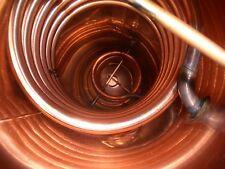 Thermique boutique chaleur banque tampon cylindre plaque échangeur chauffage solaire bois aga