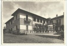 SPLENDIDA CARTOLINA VILLA S. S. AMBROGIO E CARLO COCQUIO VARESE