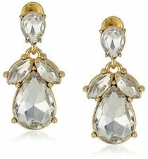 Anne Klein Fashion Earrings