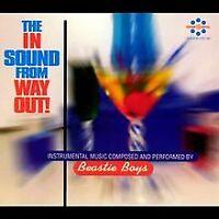 The in Sound from Way Out von Beastie Boys | CD | Zustand gut
