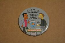 THE SIMPSONS TAZO PICKERS TOXIC MELTDOWN! NO 25