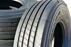 Tire Transeagle All Steel ST Radial ST 235/85R16 Load H 16 Ply Trailer