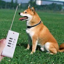 Remote Anti Bark Dog Training Collar – Sound and Vibration
