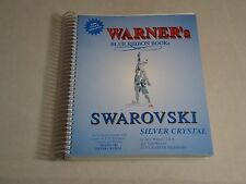 SWAROVSKI, 1999 6th EDITION SWAROVSKI WARNER'S BLUE RIBBON PRICE GUIDE BOOK