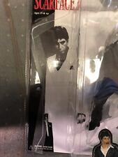 "Scarface Al Pacino Mezco action figure ""the fall"""