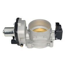 75mm Throttle Body Assembly w/TPS Ford F150 250 Expedition Lincoln 5.4L V8 04-