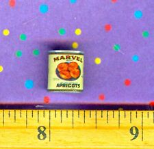 DOLLHOUSE Miniature Size Puffy Cheese CHIP Bag # CP