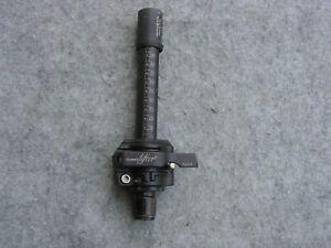 "Speedlifter Twist 1 1/8"" Ø 25,4mm Hülse39,5mm Höhenversteller Lenkerdreh benutzt"