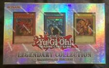 Yu-Gi-Oh! Legendary Collection Gameboard Edition New Factory Sealed