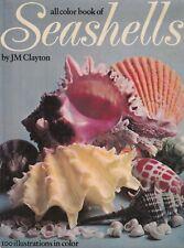 SEASHELLS JM Clayton **GOOD COPY**