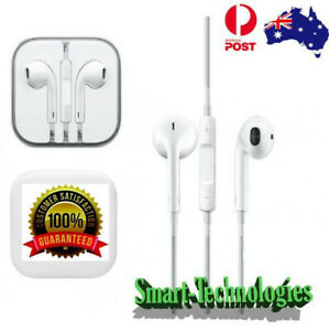 Earphone Headphone to suit android, iphone, ipod, ipad with Mic 3.5mm jack